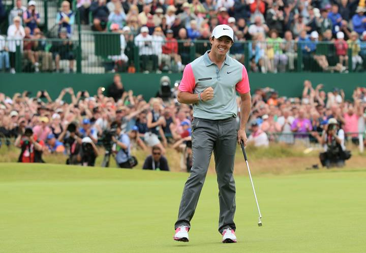 Experience The 148th Open with our Spectator Package